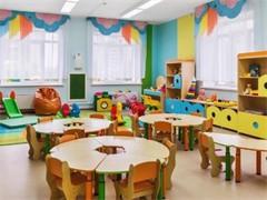 本溪金宝贝国际早教中心