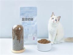 北美之悦进口幼猫粮