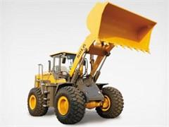 马二手装载机个人转让 二手5吨装载机现货