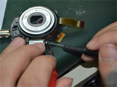 各品牌數碼相機、攝像機、單反鏡頭數碼相機維修中心