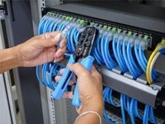成都監控系統運行報告 LED屏 門禁 道閘系統安裝