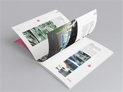 观澜厂家超低价所有纸类印刷 画册 海报 包装 彩页 折页印刷