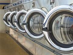 美国UCC国际洗衣