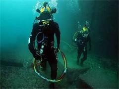 嗨海国际潜水