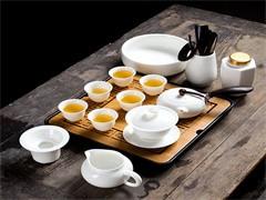 安溪铁观音祥韵茶厂