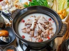 喀什九蜀香火鍋