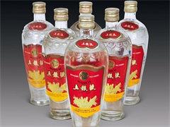 龍川喝完的茅臺酒酒瓶可以回收