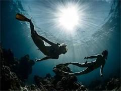 威海潜水俱乐部,各个景区门票特价