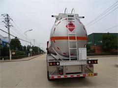 南阳5吨油罐车送货上门