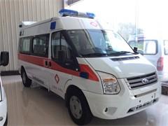 马鞍山120救护车出租 正规救护车长途转运