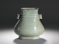 宋代官窑瓷器历年拍卖成交