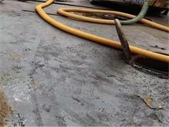 六六六化粪池、沉淀池清理抽粪吸污高压车疏通管道