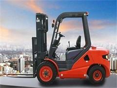 供應二手合力3噸夾刨機平夾刨/抱夾鏟車高門架夾抱車