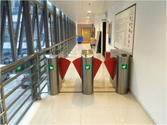 伊春智能停车场系统、门禁道闸系统、防盗报警系统安装