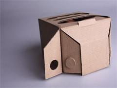 北京木包裝箱 折疊木箱 展會木箱 卡扣木箱