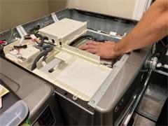 成都區域洗衣機維修服務中心