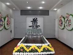 懷化殯儀館辦理喪事服務