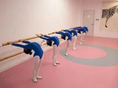 重庆艺考舞蹈集训