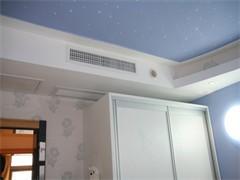 杭州下沙七八成新的二手空調優惠出售