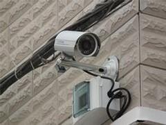 岳阳市专业监控安装门禁考勤