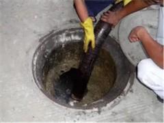 供应重汽王牌5方小吨位化粪池吸粪车
