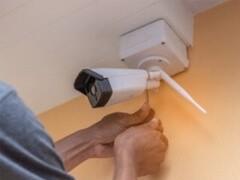 安防工程、LED屏订制