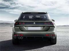 标致款 1.6 自动 乐享版优尚型 军哥二手车 代售客户308