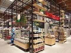 社区生鲜新零售品牌 窝窝生鲜加盟