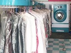 品牌干洗店转兑 带皮具护理