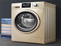 松下八成新洗衣机急售 3天内