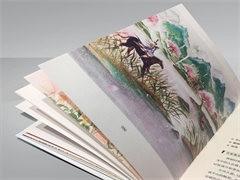 岳阳书刊印刷-质量可靠书刊印刷-书刊印刷设备