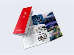 杭州畫冊印刷、樣本印刷、手提袋海報印刷、不干膠印刷