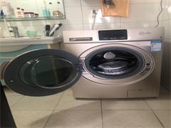 三洋滚筒洗衣机6.5kg