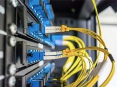 网络布线光纤熔接监控安装