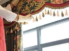 承接個人、酒店客人、員工工作服、婚紗清洗