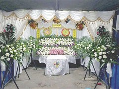 武汉白事一条龙,武汉殡仪服务