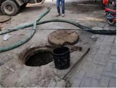 宣城专业淤泥清理,管道清洗,暗管查漏