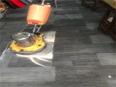 南阳酒店地毯清洗20年专业保洁清洗