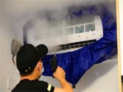 深圳家用空调室内机清洗 空调室外机清洗 空调风管清洗