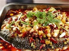 岳阳烤鱼培训,岳阳里有学烤鱼技术,烤鱼技术学习
