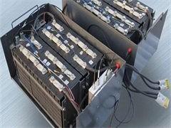 漳州华安电池材料回收
