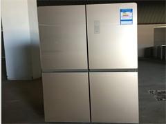 二手冰箱低价