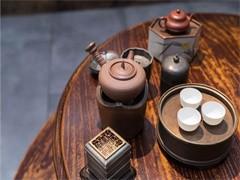 石台牯牛降茶庄