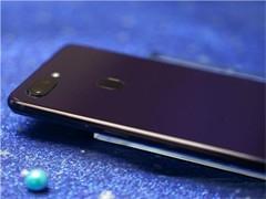 一个oppoR7s全网 想换一辆鬼火 手机8成新