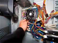 贵阳市区电脑维修网络调试 系统安装上门服务站
