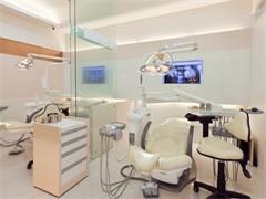 重庆诊所药店装修设计案例 重庆工装公司