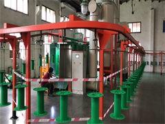 中頻感應加熱角鋼生產設備 帶鋼軋制 角鋼熱軋機 角鋼成型設備