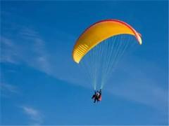 成都滑翔傘-成都滑翔傘出租租賃