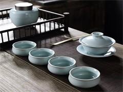 金成有机生态茶厂