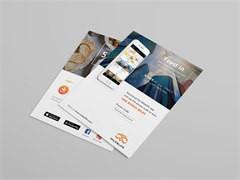 艺虹 专业印刷各类名片,宣传单页,企业画册,海报等